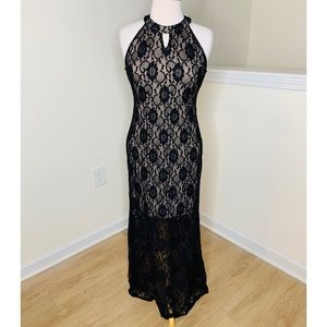 🎉5 for $25🎉 Black Lace Dress